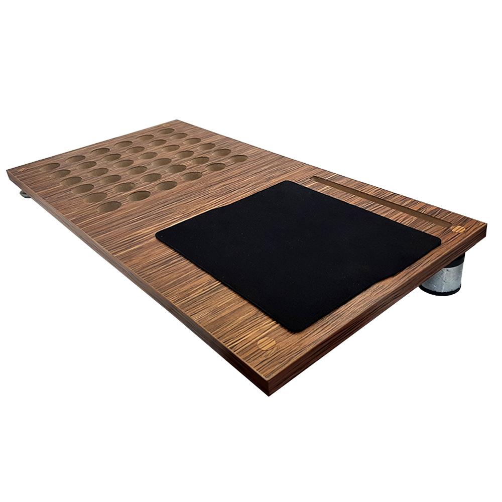 پایه نگهدارنده لپ تاپ مدل RD85