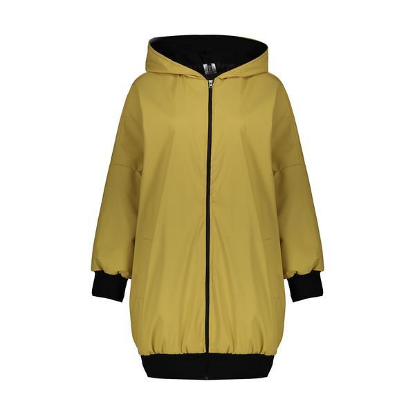 بارانی زنانه کیکی رایکی مدل BB1048-003