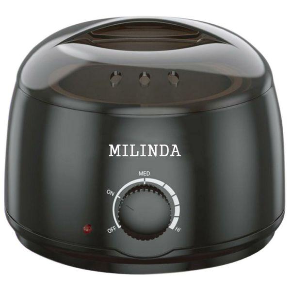 دستگاه ذوب وکس میلیندا مدل 121