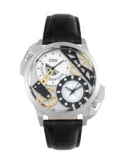 ساعت مچی عقربه ای مردانه استورم مدل ST 47147-S-BK -  - 1