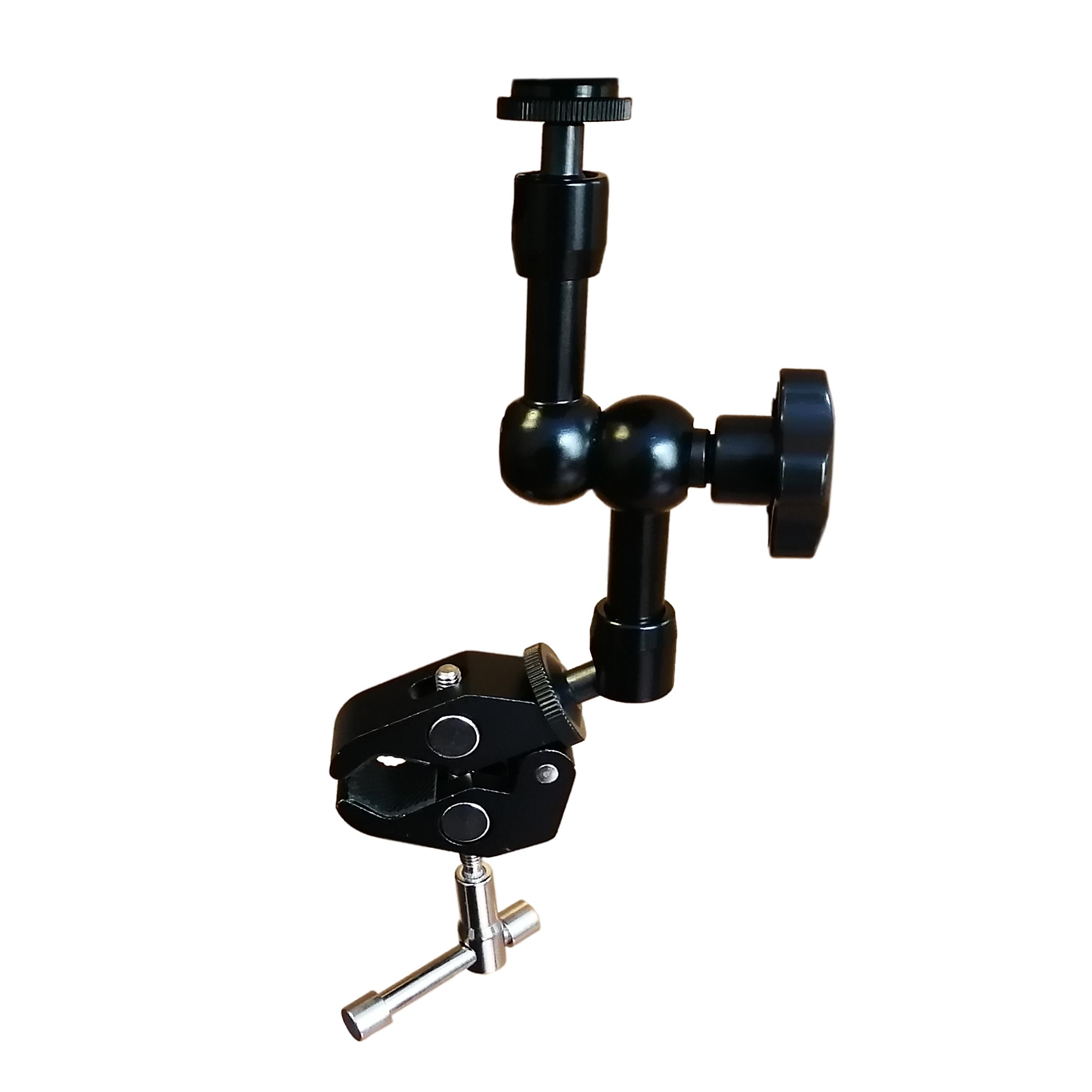بررسی و {خرید با تخفیف} پایه دوربین مدل h2-230 اصل