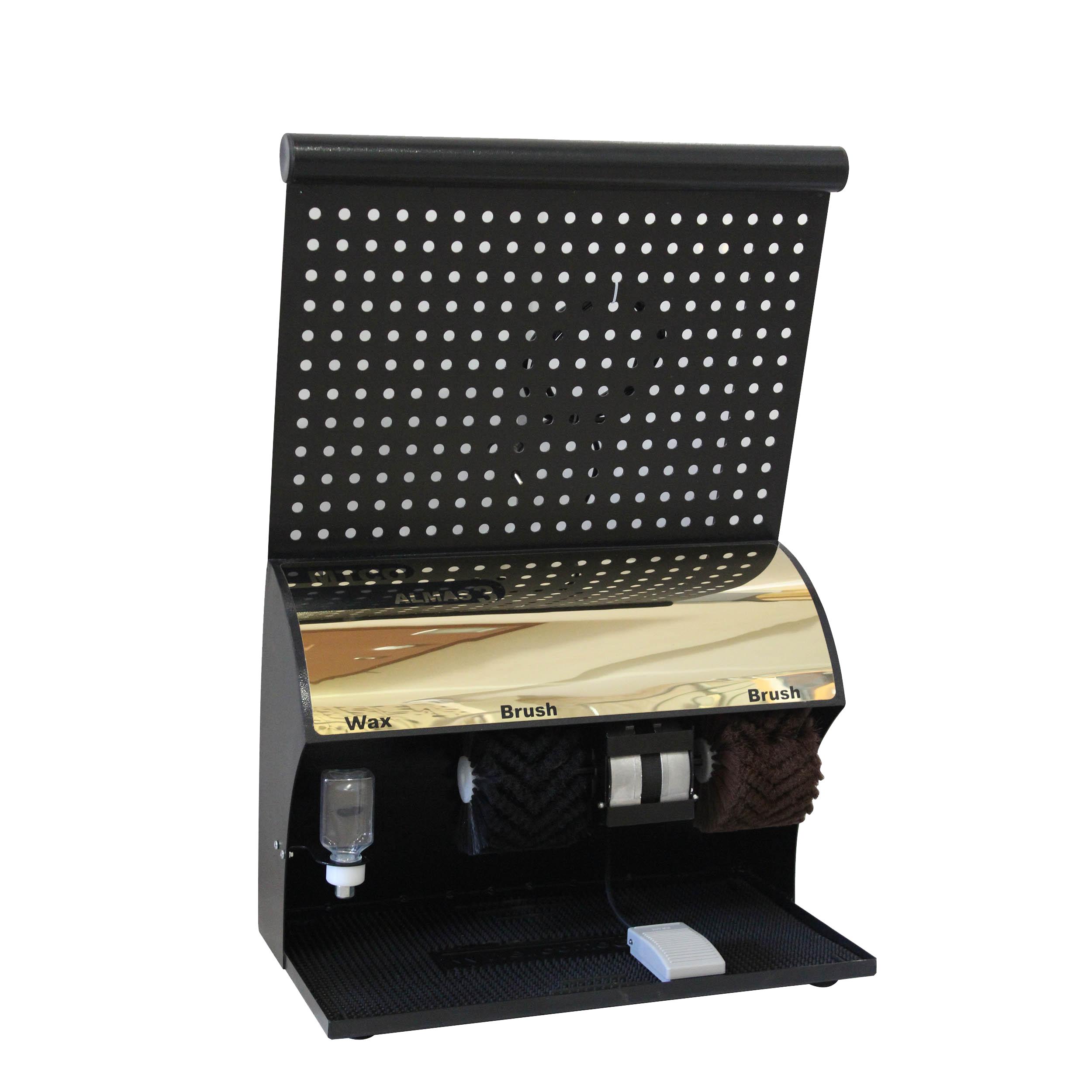 دستگاه واکس زن برقی ام تی کو مدل ۳