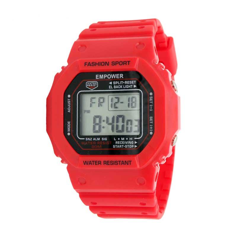 ساعت مچی دیجیتال مردانه امپاور کد 55425