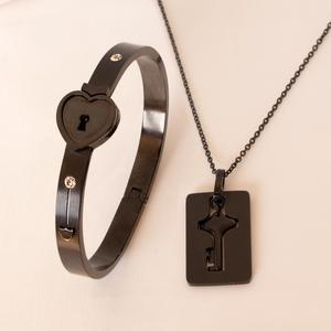 نیم ست مدل کلید و قفل کد tdcdr102