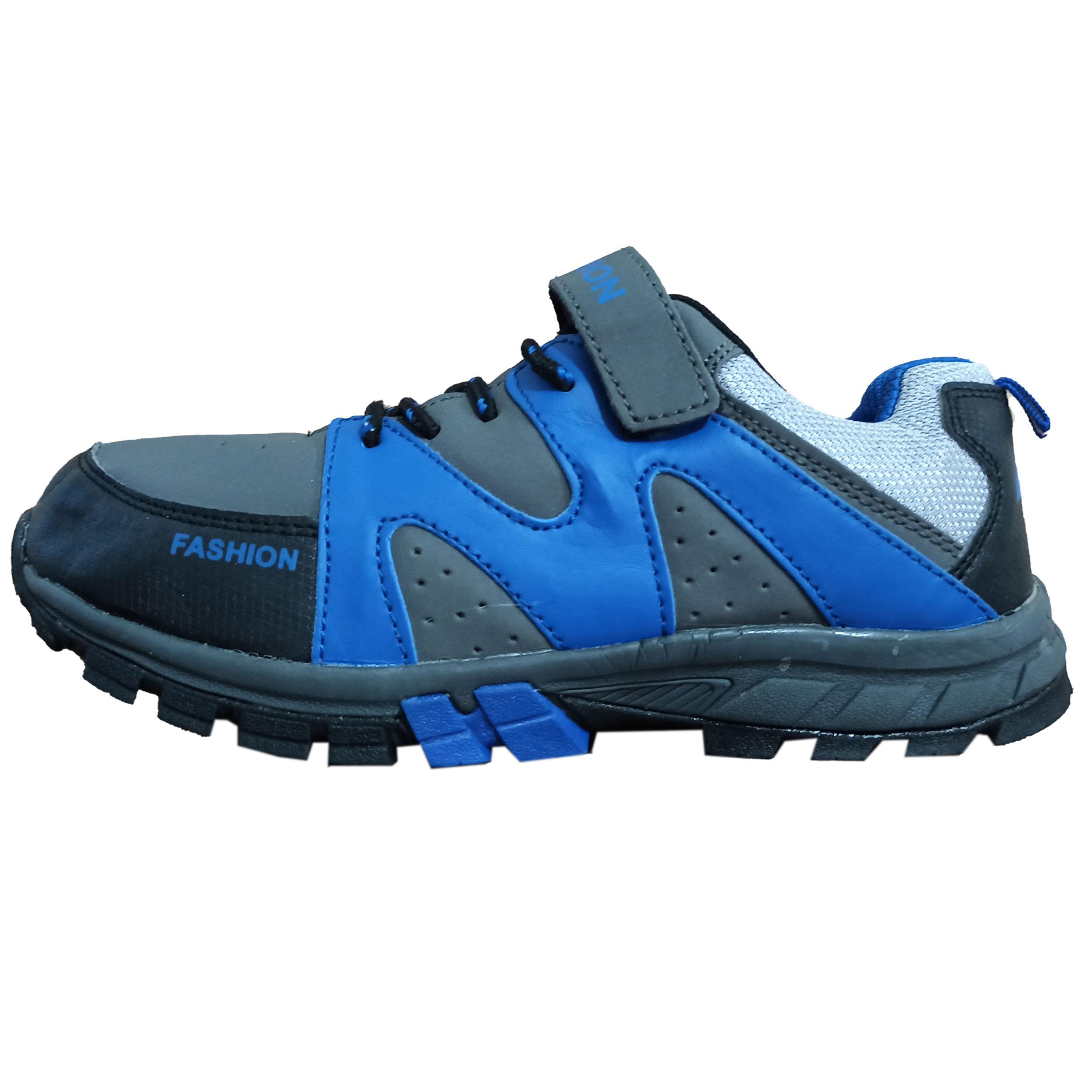 کفش مخصوص دویدن پسرانه مدل 023