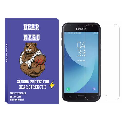 محافظ صفحه نمایش برنارد مدل SDB-01 مناسب برای گوشی موبایل سامسونگ Galaxy J3 2017