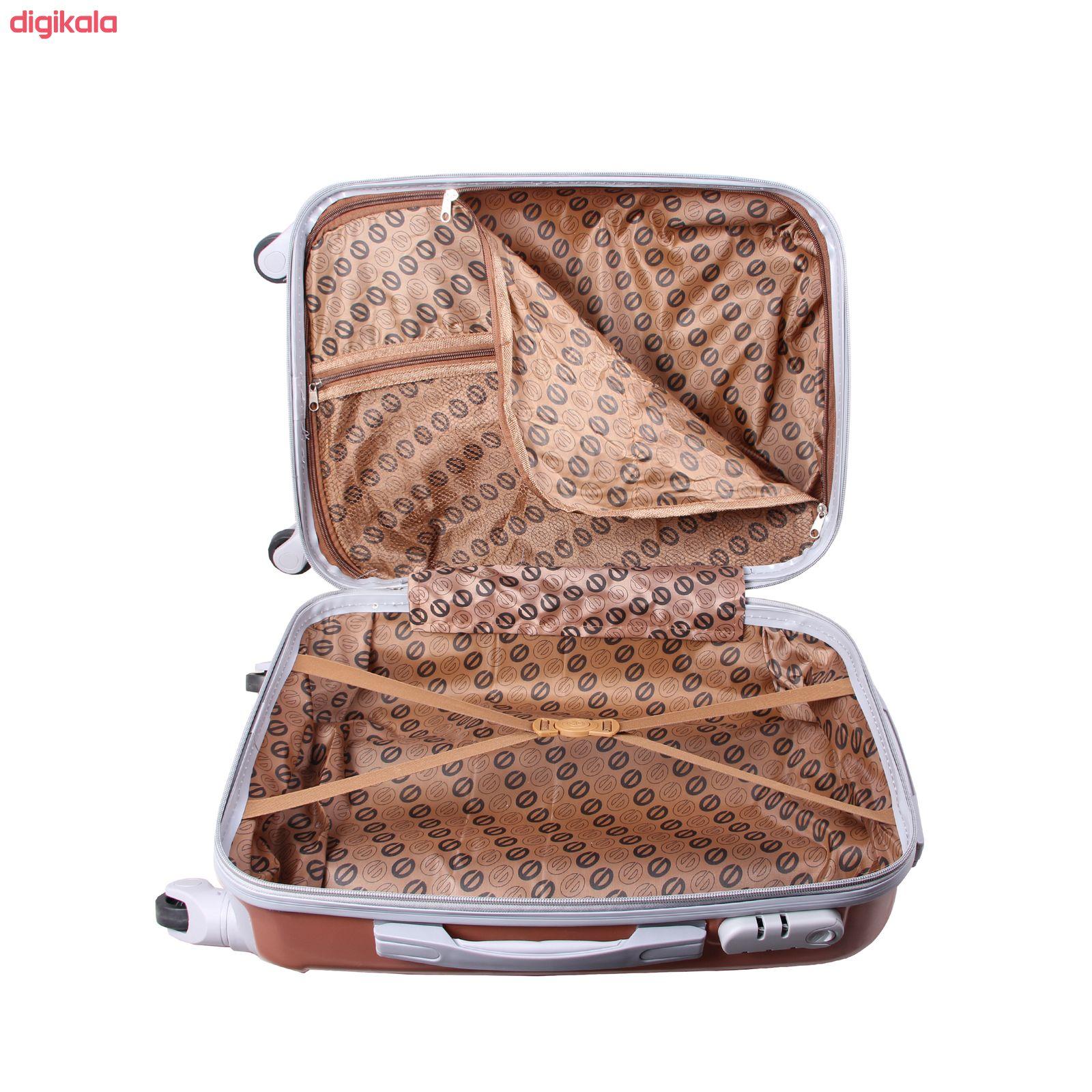 مجموعه سه عدی چمدان مدل 300 main 1 9