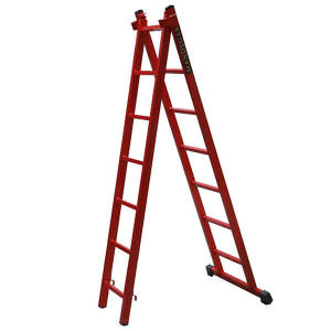نردبان 15 پله مدل ماندگار