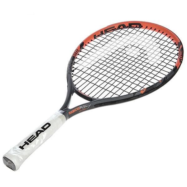 راکت تنیس هد مدل JR 21 کد 5353