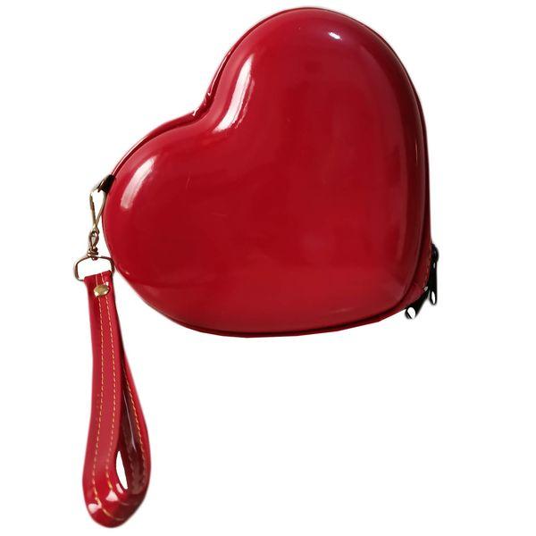 کیف لباس زیر زنانه مدل Heart