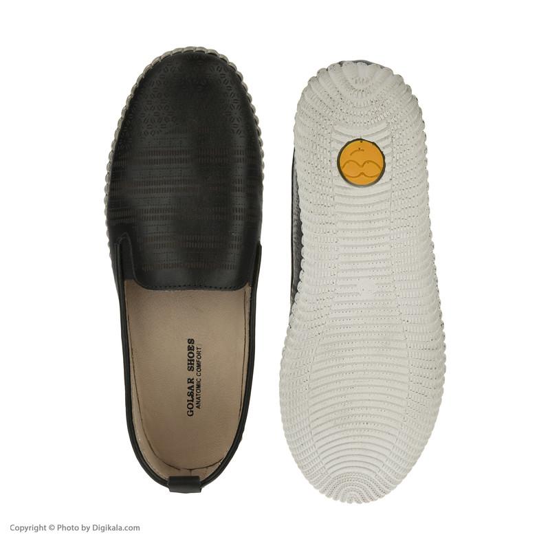 کفش روزمره زنانه گلسار مدل 5010d500101