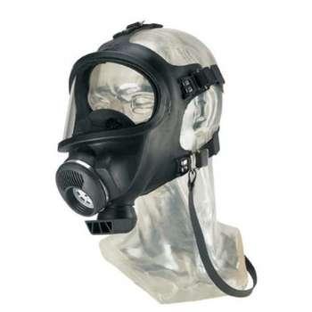 ماسک ایمنی ام اس ایمدل MSA S3