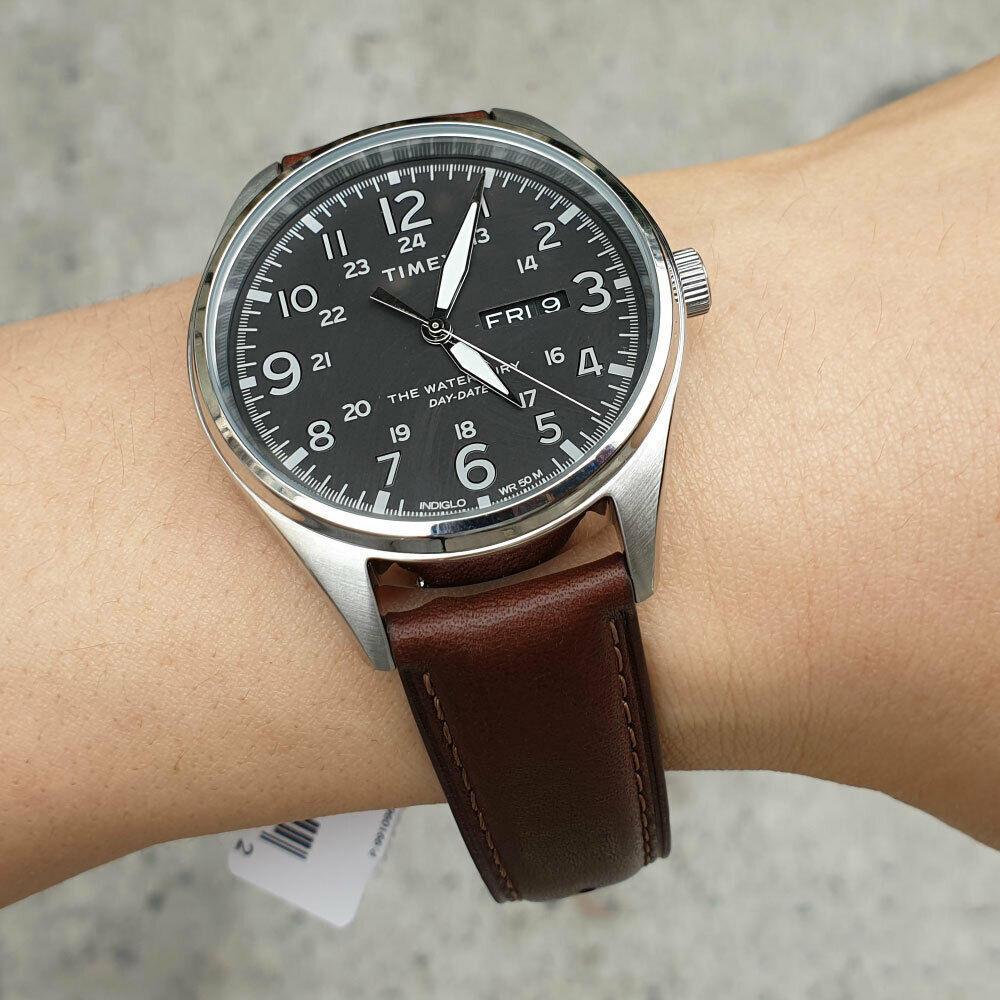 ساعت مچی عقربه ای مردانه تایمکس مدل TW2R89000 -  - 11