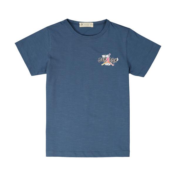 تی شرت پسرانه بی کی مدل 2211120-57