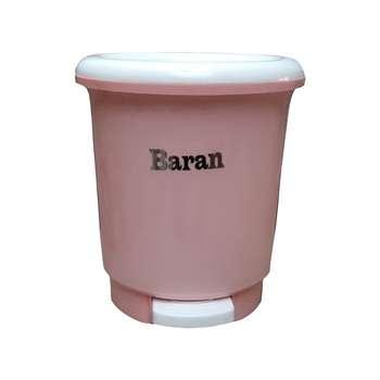 سطل زباله پدالی باران کد m890