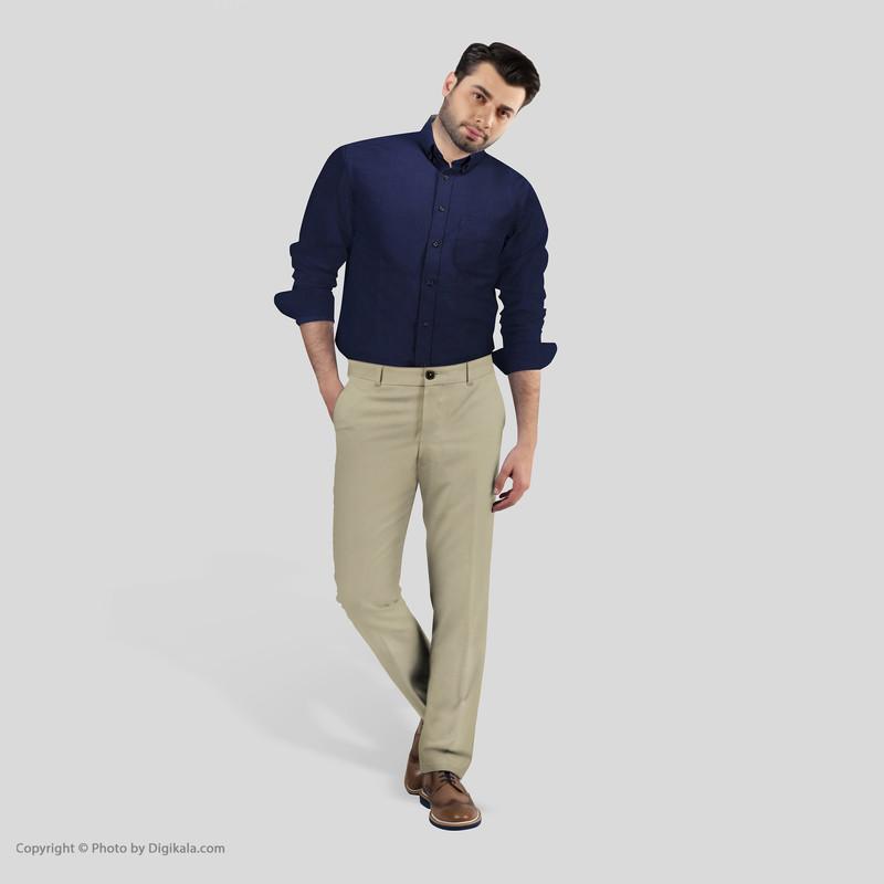 پیراهن  مردانه ناوالس مدل VIP-N-NV