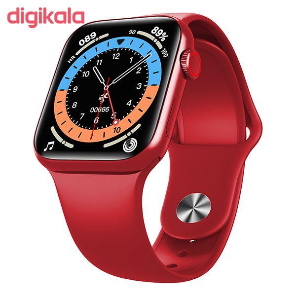 ساعت هوشمند مدل HW16 main 1 18