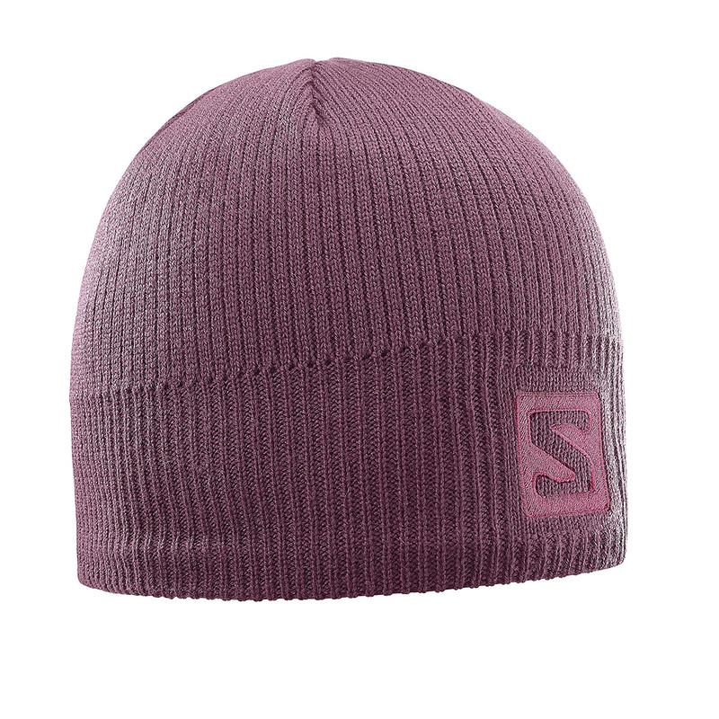 کلاه بافتنی سالومون مدل LO BEANIE