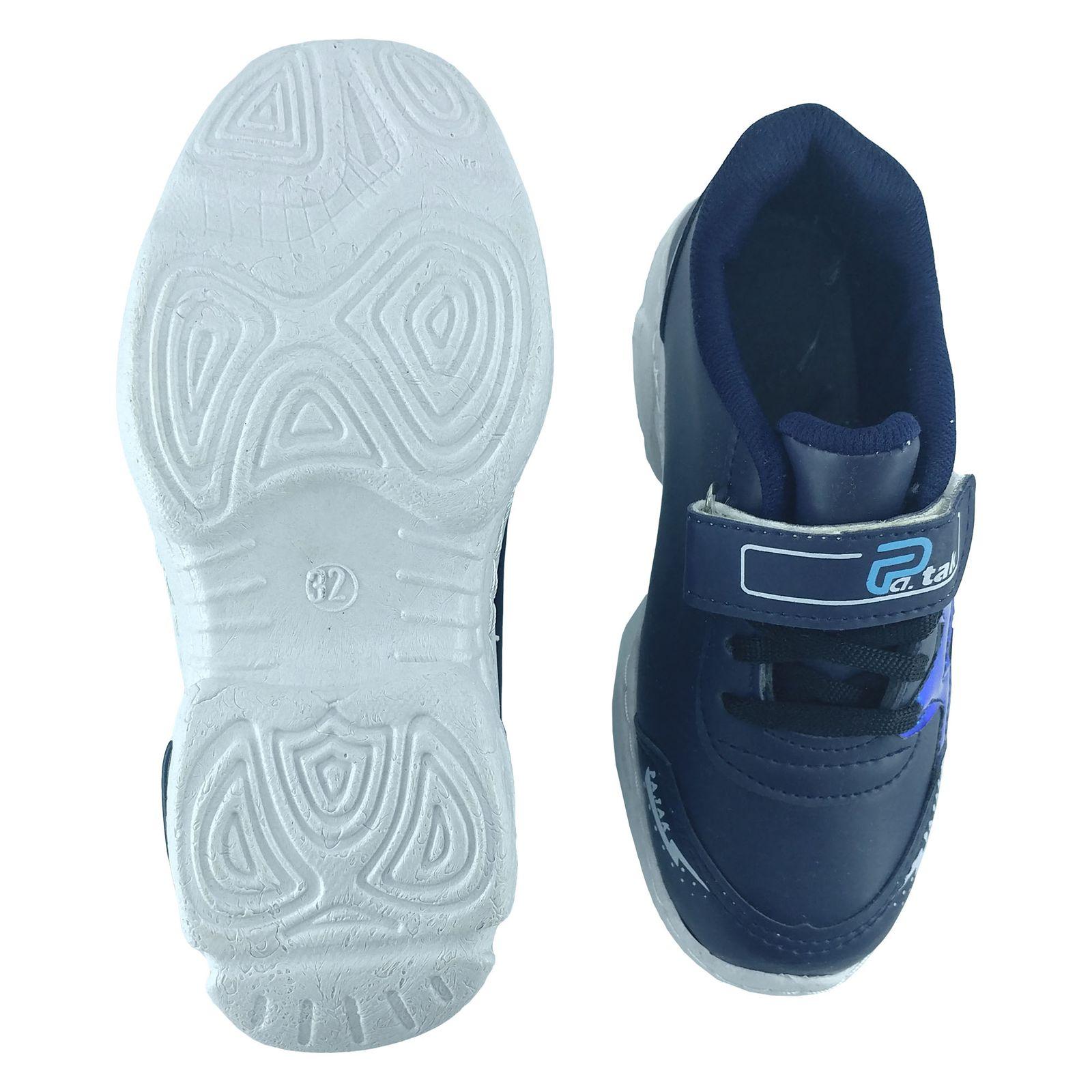 کفش راحتی بچگانه مدل bhs -  - 4