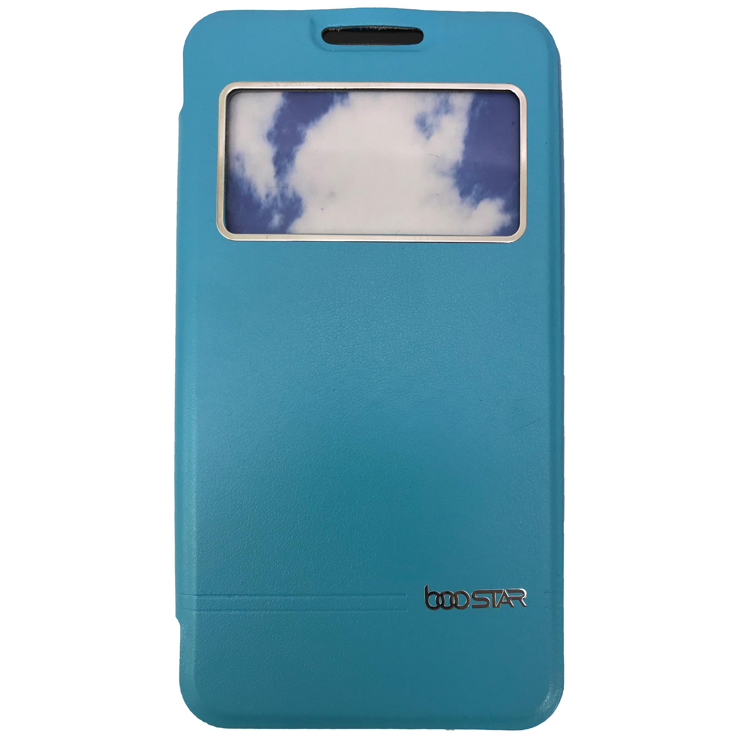 کیف کلاسوری بوستار مدل G3 مناسب برای گوشی موبایل ال جی G3