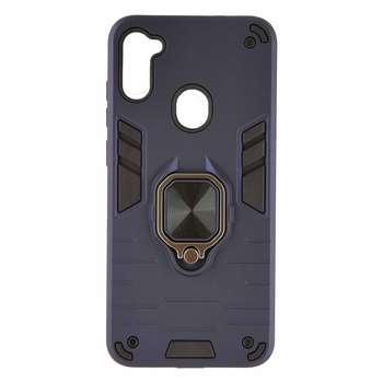 کاور مدل BTM مناسب برای گوشی موبایل سامسونگ Galaxy A11