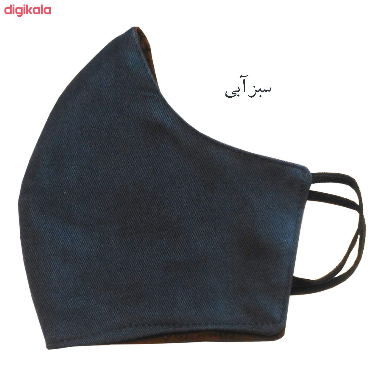 ماسک پارچه ای مدل سایه کد 06 main 1 14