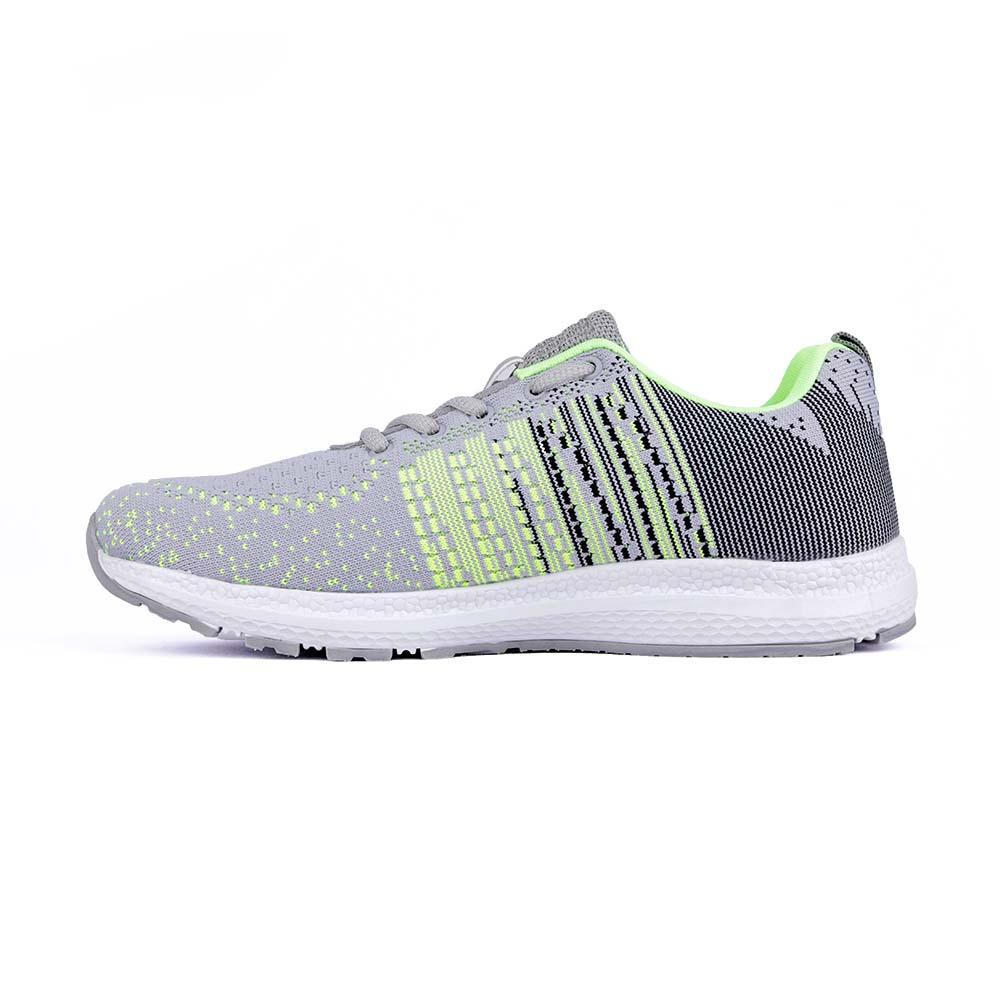کفش مخصوص پیاده روی مردانه ملی مدل آبدوس کد 83590710