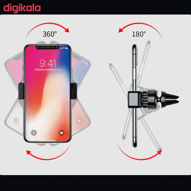 نگهدارنده گوشی موبایل مدل ventil main 1 1