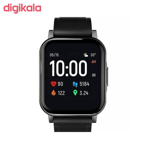 ساعت هوشمند هایلو مدل LS02 Global Version main 1 1