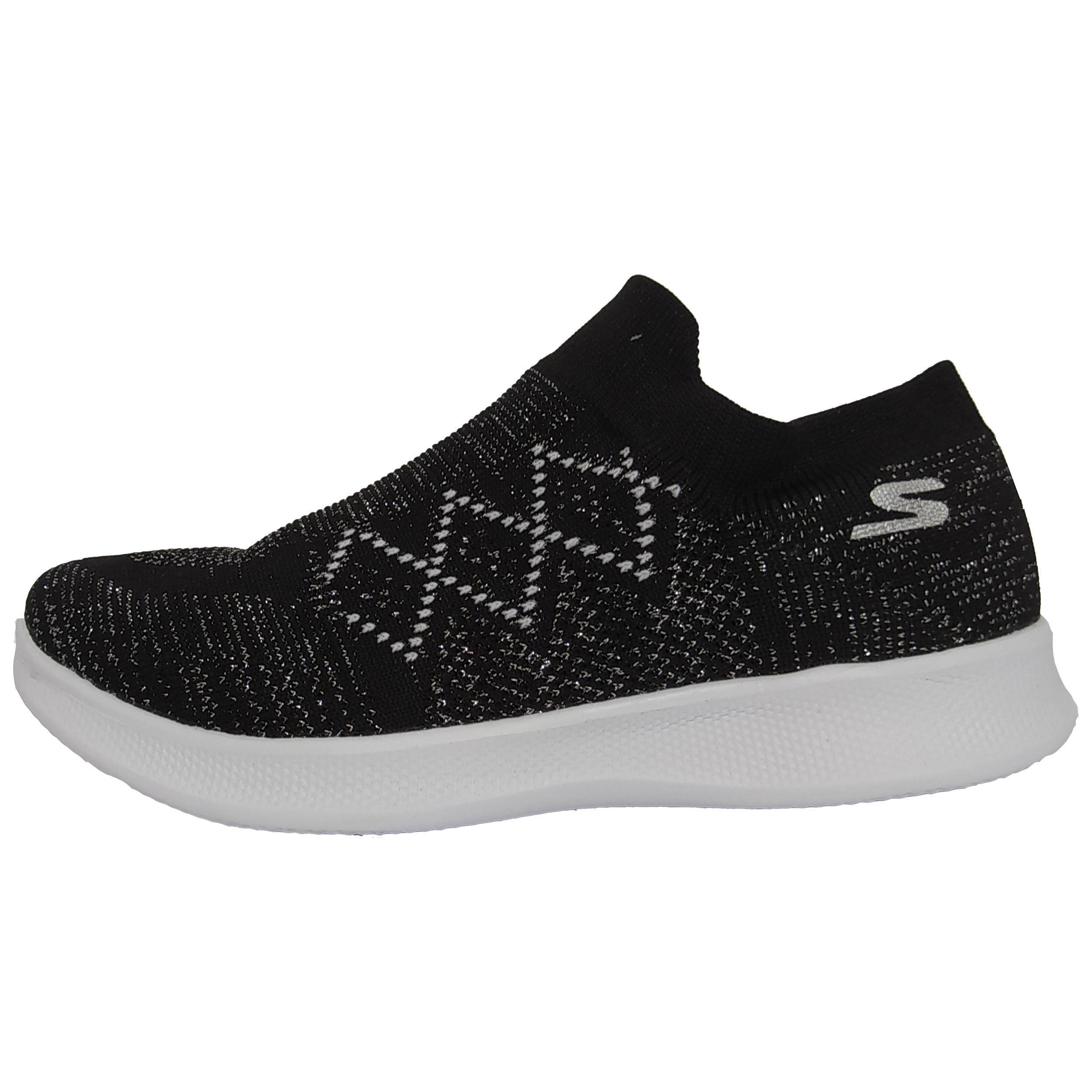 کفش پیاده روی زنانه اسکچرز مدل  GO WALK L43              خرید