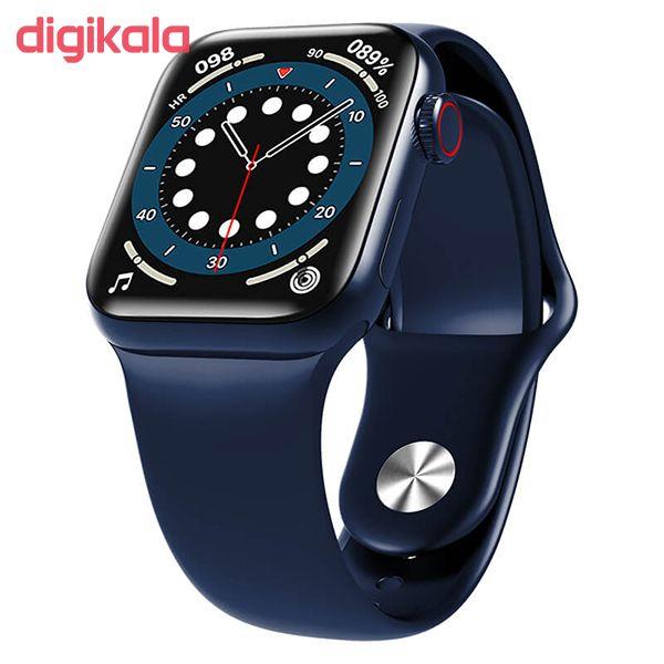 ساعت هوشمند مدل HW16 main 1 34