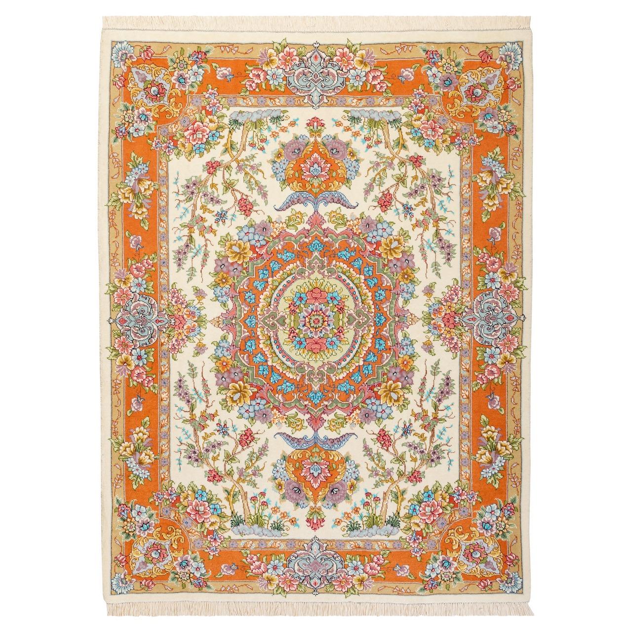 فرش دستباف سه متری سی پرشیا کد 701275