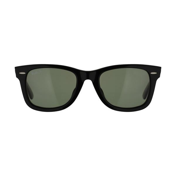 عینک آفتابی ری بن مدل 2140f 901/58-52