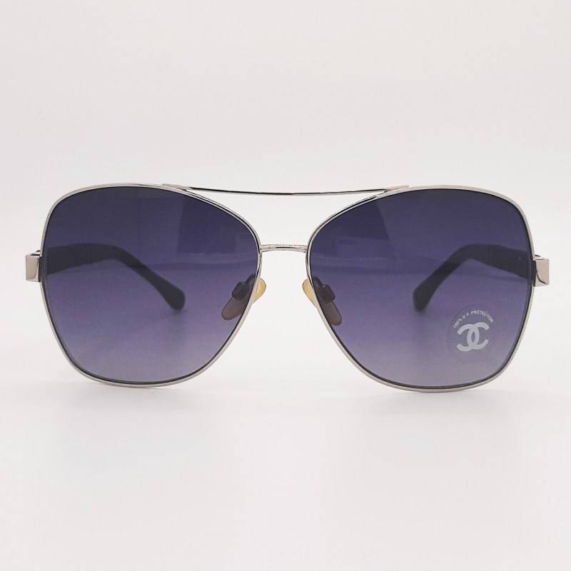 عینک آفتابی شانل مدل CH4196