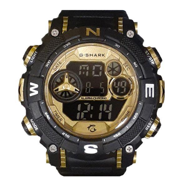 ساعت مچی دیجیتال مدل 0703401 غیر اصل