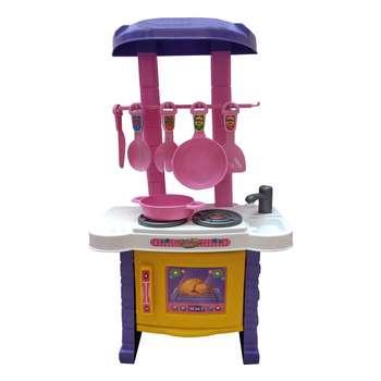ست آشپزخانه اسباب بازی مدل KIT2
