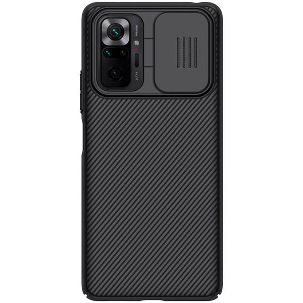 کاور نیلکین مدل CamShield مناسب برای گوشی موبایل شیائومی REDMI NOTE 10 PRO / NOTE 10 PRO MAX