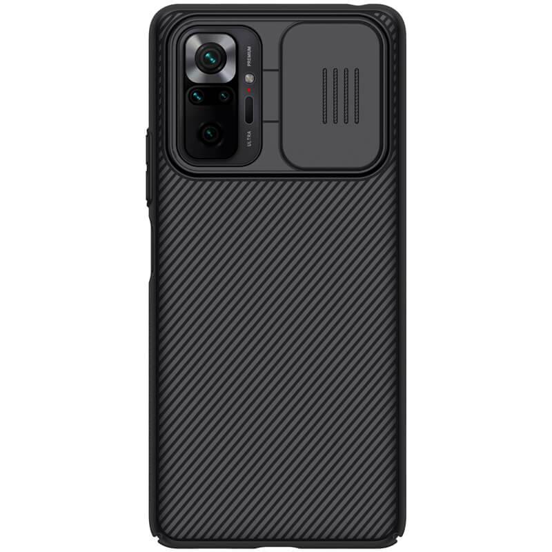کاور نیلکین مدل CamShield مناسب برای گوشی موبایل شیائومی Redmi Note 10 Pro 4G/Redmi Note 10 Pro Max