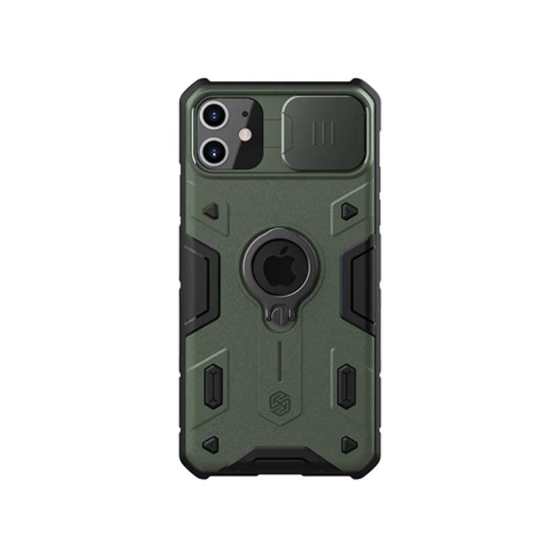 کاور نیلکین مدل CamShield Armor مناسب برای گوشی موبایل اپل iPhone 11              ( قیمت و خرید)