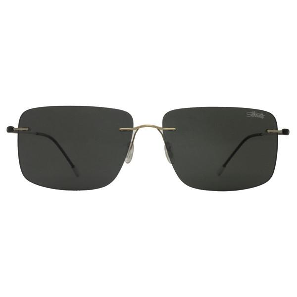 عینک آفتابی مردانه سیلوئت مدل 8663-M