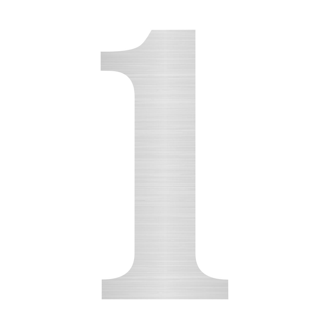 تابلو نشانگر مستر راد طرح پلاک واحد شماره 1کد 01 S