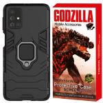 کاور گودزیلا مدل CG-BAT مناسب برای گوشی موبایل سامسونگ Galaxy M51