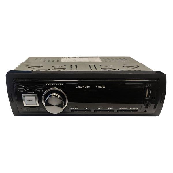 پخش کننده خودرو کاروزریا مدل CRX-4040