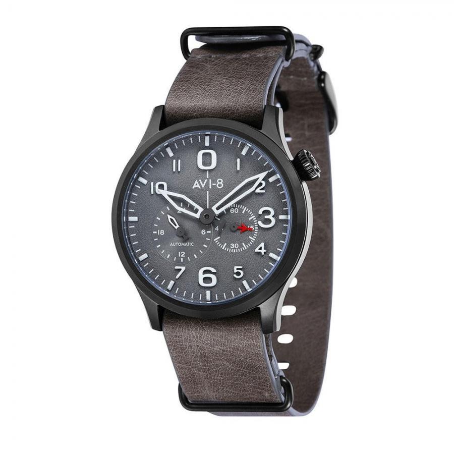 ساعت مچی عقربه ای مردانه ای وی ایت مدل AV-4048-04