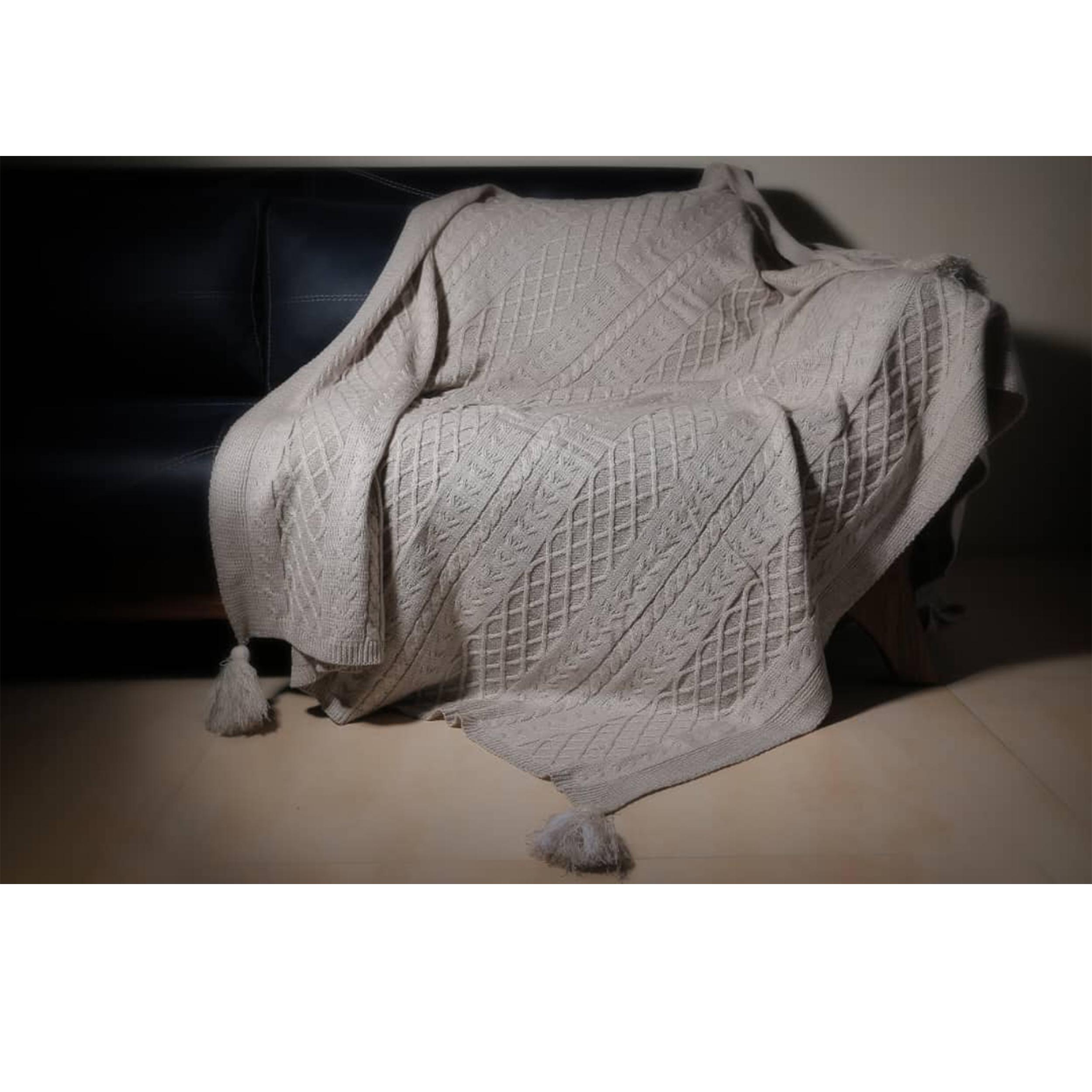 شال مبل مدل Poto05 سایز 200x120 سانتی متر