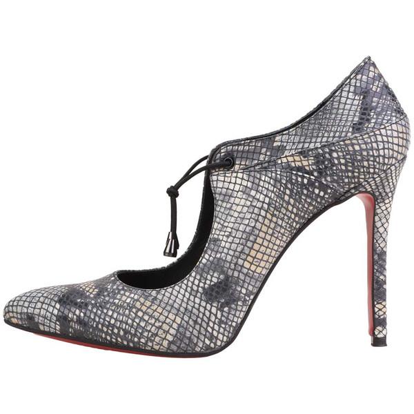 کفش زنانه اورز مدل ROSE