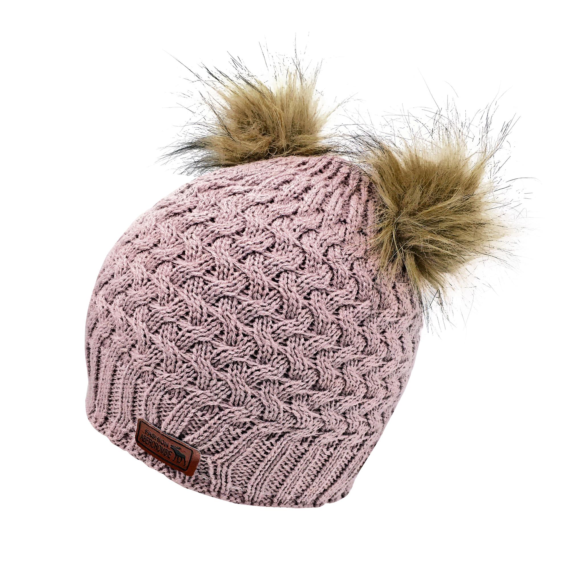 کلاه بافتنی کد 1389