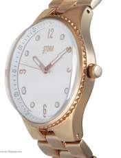 ساعت مچی عقربه ای زنانه استورم مدل ST 47148-RG -  - 4