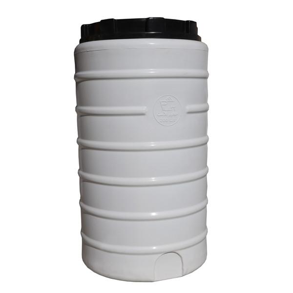 مخزن آب حجیم پلاست مدل 201 حجم 200 لیتر