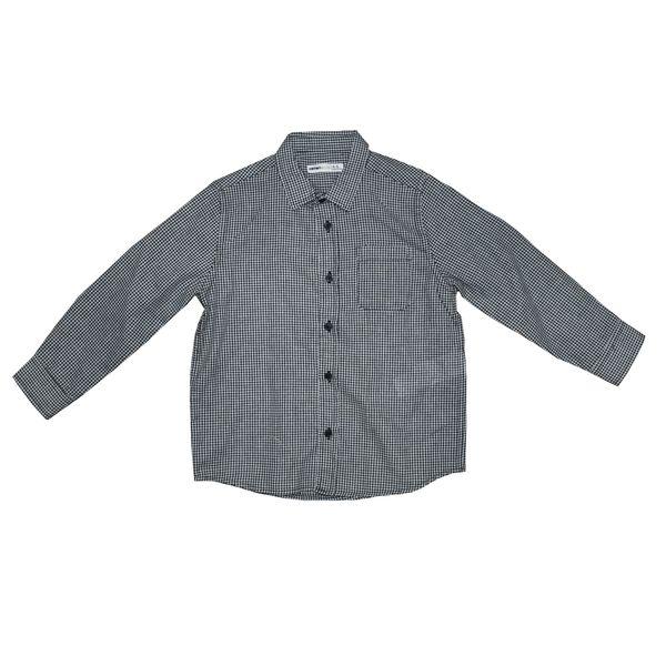 پیراهن نوزادی پسرانه کوتون مدل QWER-8884